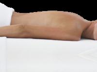 Tretman čišćenja i revitalizacije kože tela (piling tela)