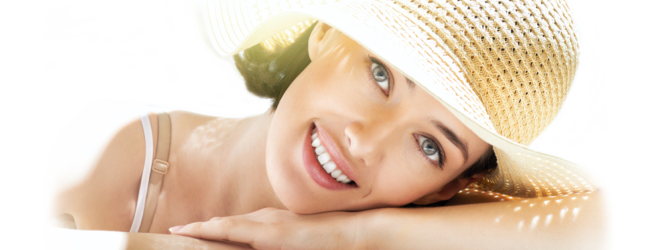Tretman lica, vrata i dekoltea pre i/ili nakon intenzivnog sunčanja