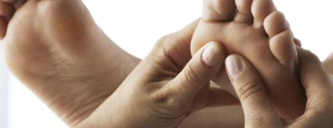 Refleksoterapija – Refleksologija stopala