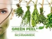 Green peel – biljke za potpuno prirodan piling lica