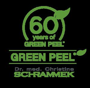 Green peel Dr Schrammek